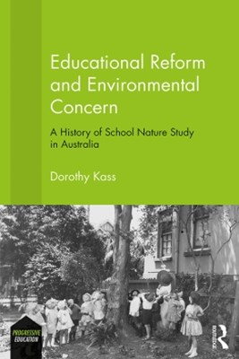 Educational Reform and Environmental Concern
