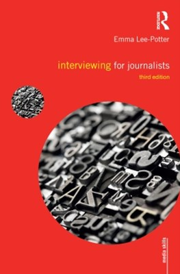 (ebook) Interviewing for Journalists