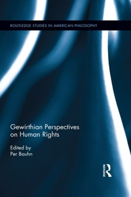 (ebook) Gewirthian Perspectives on Human Rights