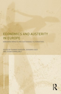 (ebook) Economics and Austerity in Europe