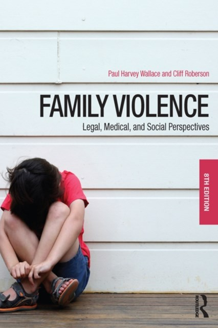 (ebook) Family Violence