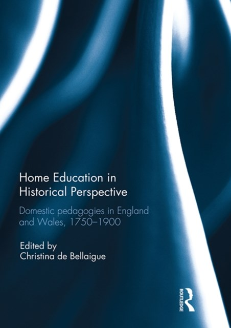 (ebook) Home Education in Historical Perspective