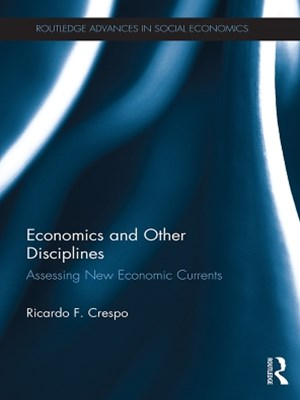Economics and Other Disciplines