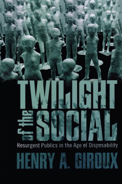 (ebook) Twilight of the Social