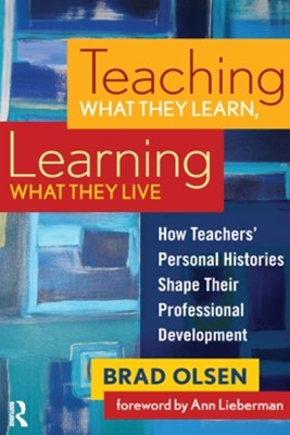 (ebook) Teaching What They Learn, Learning What They Live