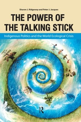 Power of the Talking Stick