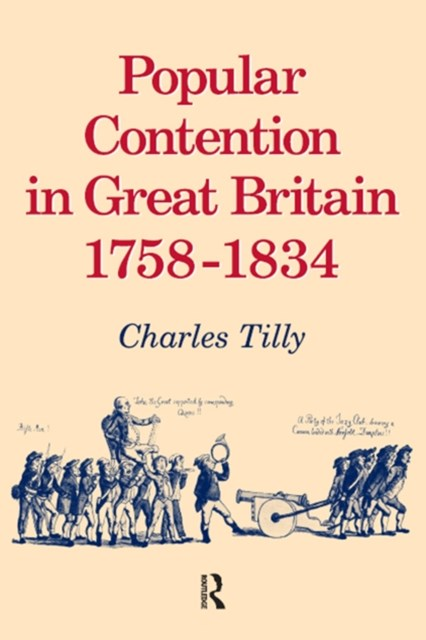 (ebook) Popular Contention in Great Britain, 1758-1834