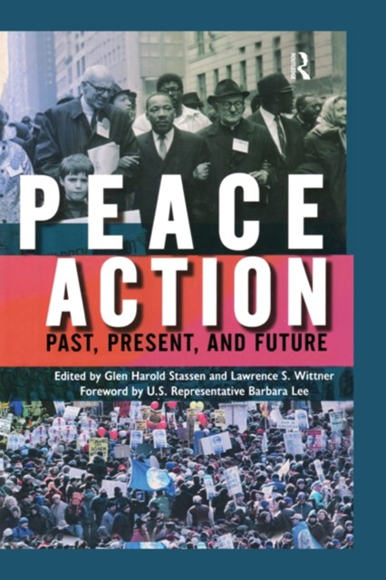 Peace Action