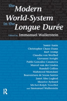 Modern World-System in the Longue Duree