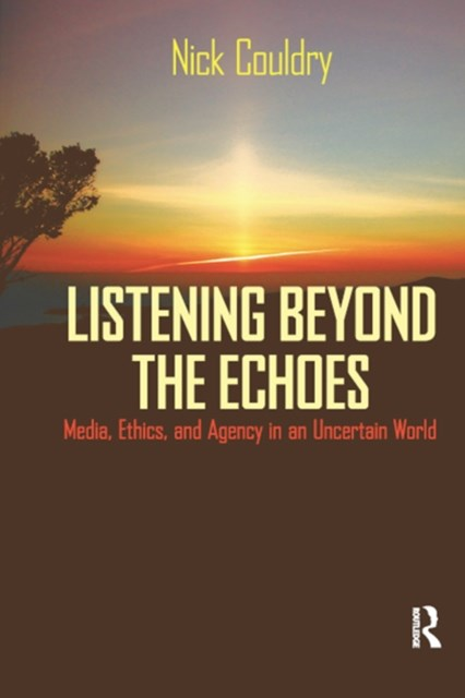 (ebook) Listening Beyond the Echoes