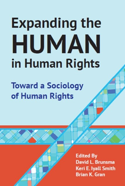 Expanding the Human in Human Rights