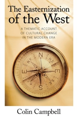 (ebook) Easternization of the West