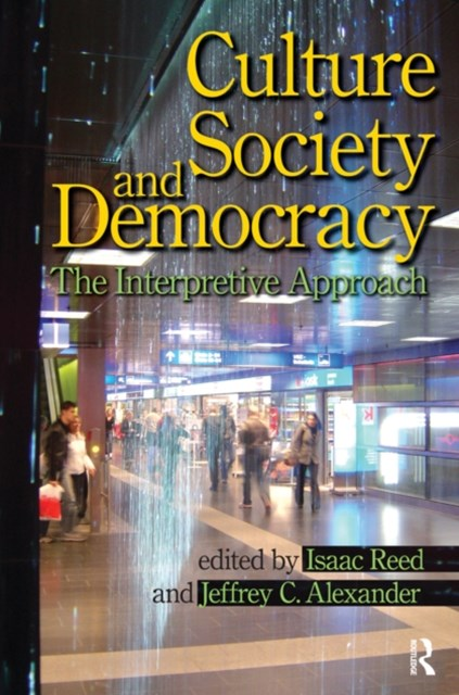 (ebook) Culture, Society, and Democracy