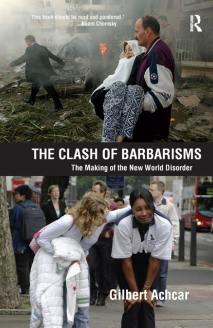 Clash of Barbarisms