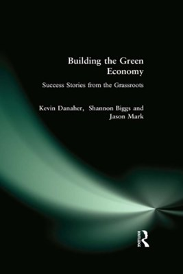 (ebook) Building the Green Economy