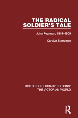 (ebook) The Radical Soldier's Tale