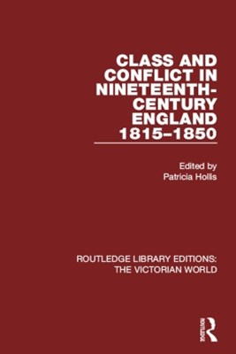 (ebook) Class and Conflict in Nineteenth-Century England