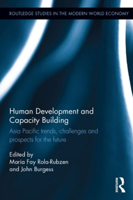 Human Development and Capacity Building