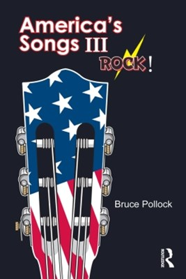 (ebook) America's Songs III: Rock!
