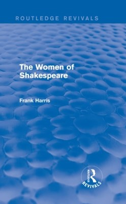 The Women of Shakespeare