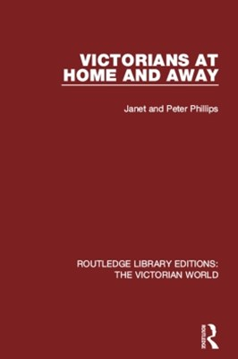 Victorians at Home and Away
