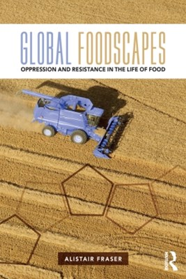 (ebook) Global Foodscapes