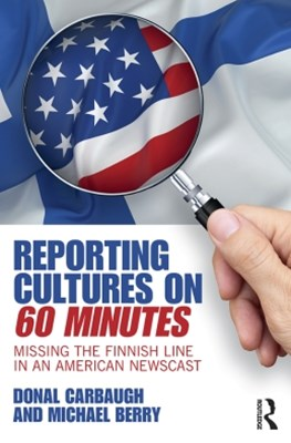 Reporting Cultures on 60 Minutes