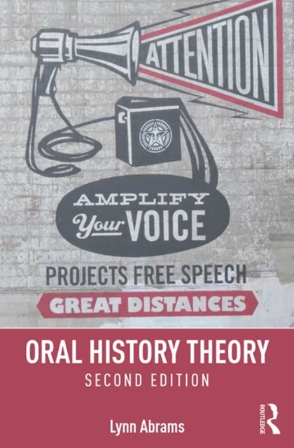 Oral History Theory