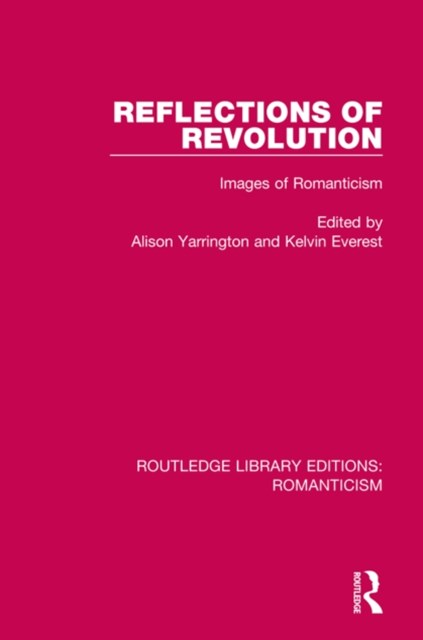 (ebook) Reflections of Revolution
