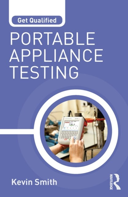 Get Qualified: Portable Appliance Testing