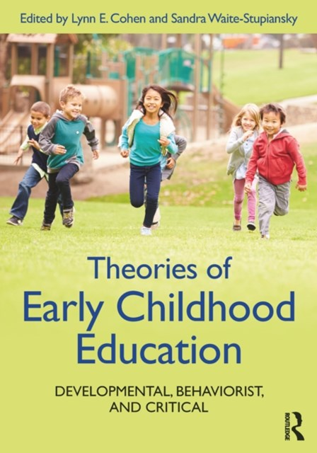 Theories of Early Childhood Education