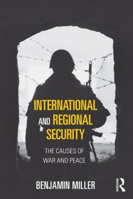 (ebook) International and Regional Security