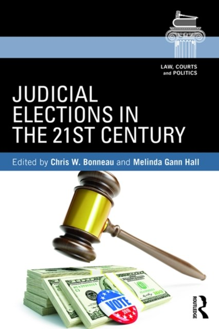 (ebook) Judicial Elections in the 21st Century