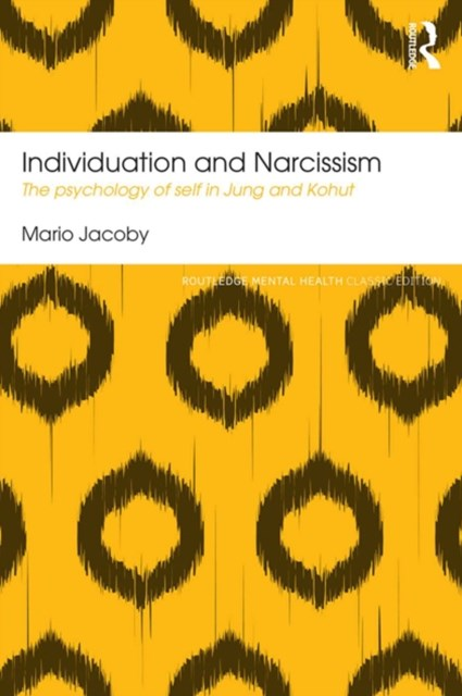 (ebook) Individuation and Narcissism