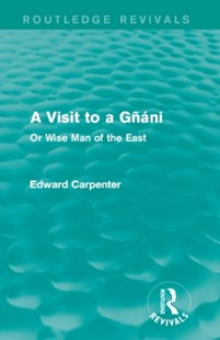 (ebook) Visit to a Gnani - Religion & Spirituality Hinduism