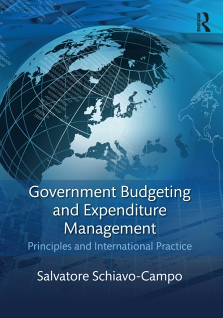 Government Budgeting and Expenditure Management