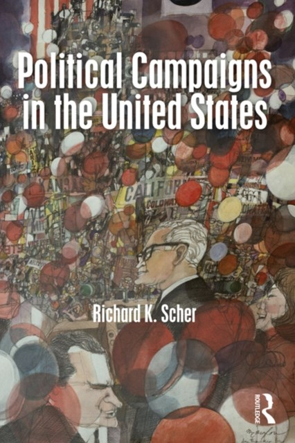 (ebook) Political Campaigns in the United States