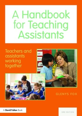 A Handbook for Teaching Assistants