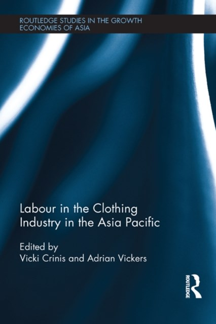 (ebook) Labour in the Clothing Industry in the Asia Pacific