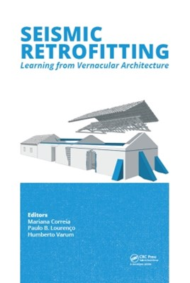 (ebook) Seismic Retrofitting: Learning from Vernacular Architecture