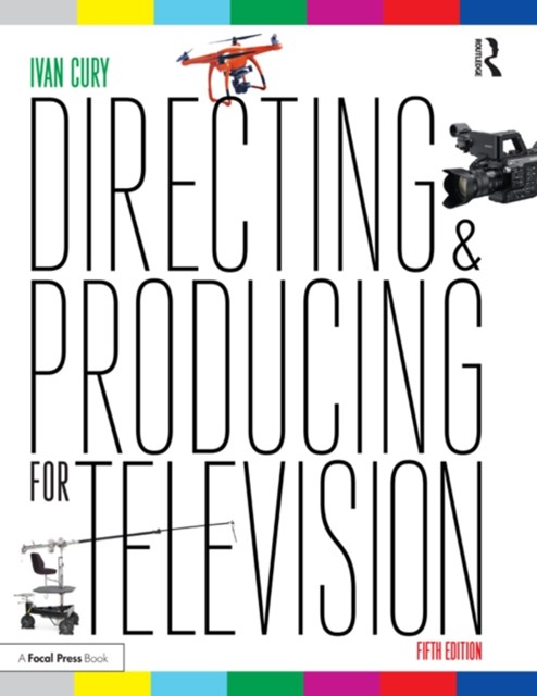 (ebook) Directing and Producing for Television
