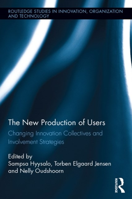 New Production of Users