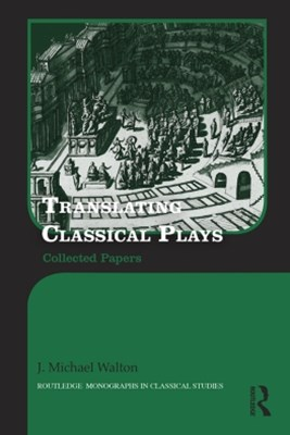 Translating Classical Plays