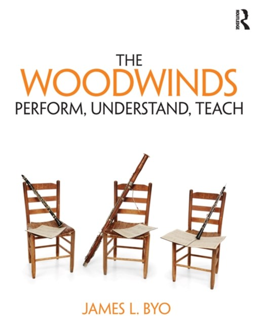 The Woodwinds: Perform, Understand, Teach