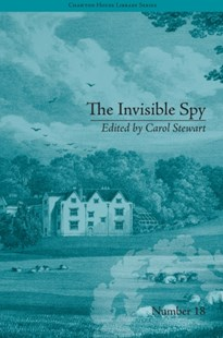 (ebook) Invisible Spy - Reference