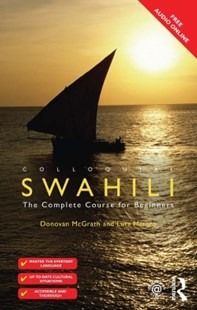 (ebook) Colloquial Swahili - Language African Languages