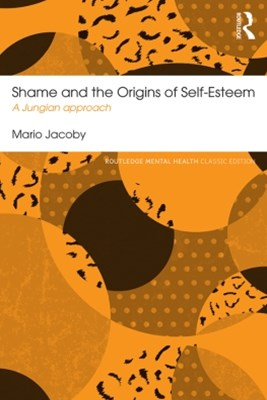 (ebook) Shame and the Origins of Self-Esteem