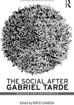 (ebook) The Social after Gabriel Tarde