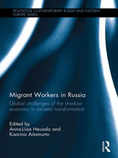 (ebook) Migrant Workers in Russia