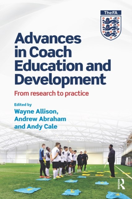 Advances in Coach Education and Development